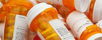 Free Prescription Drug Programs